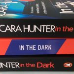 In the Dark – new crime thriller launched in London