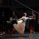 Northern Ballet's 'Victoria' – a 'dazzling production'