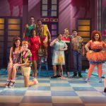 Fun-filled '80s tribute completes UK tour
