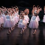 English Youth Ballet puts young dancers on stage