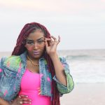 New video creates an R&B vibe on the Jersey Shore
