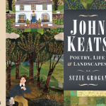 New book explores the life and landscapes of poet John Keats