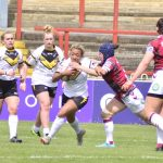 Kelsey helps Knights to a thrilling win