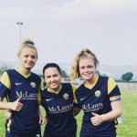 Our Danni scores as Torquay open league campaign with a win