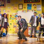'Groan Ups': school comedy gets top marks for laughs